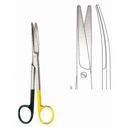 Ligature Scissors, 14.5 cm/5 3/4