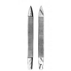 Cuticle Scissors, 10 cm/4